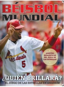 Beisbol Mundial Magazine Subscription