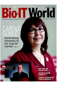 Bio-It World Magazine
