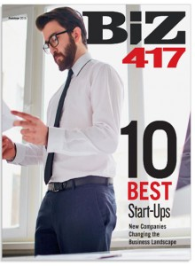 Biz 417 Magazine Subscription