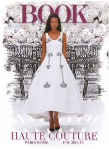 Book Moda Haute Couture Magazine Subscription
