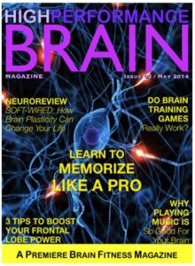 Brain Magazine Subscription