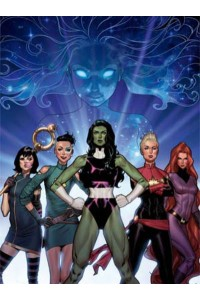 A-Force Magazine