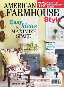 American Farmhouse Style Magazine