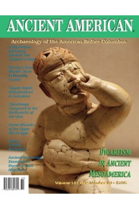 Ancient American Magazine