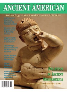 Ancient American Magazine Subscription