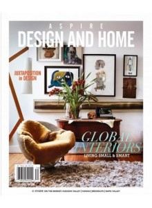 Aspire Design And Home Magazine