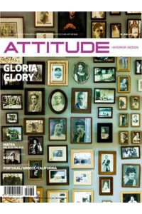 Attitude (International Edition) Magazine