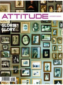 Attitude (International Edition) Magazine Subscription