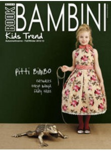 Book Moda Bambini Magazine Subscription