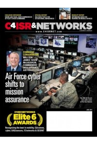 C4ISR Journal Magazine