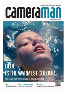 Cameraman Magazine Subscription