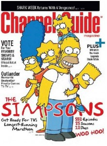 Channel Guide Magazine Subscription