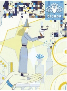 Cicada Magazine Subscription