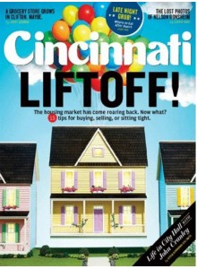 Cincinnati Magazine Subscription