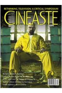 Cineaste Magazine