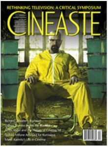 Cineaste Magazine Subscription