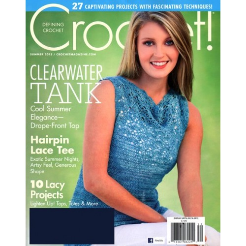 Crochet Magazine Subscription Discount Magsstore