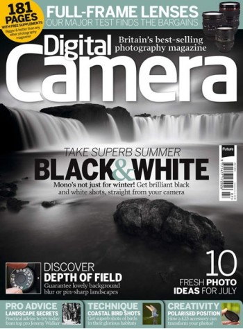 Digital Camera (UK) Magazine Subscription