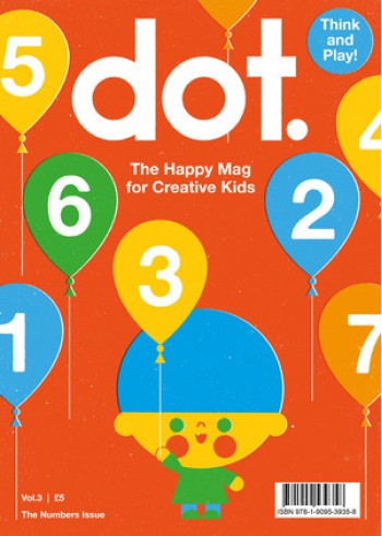 DOT Magazine Subscription