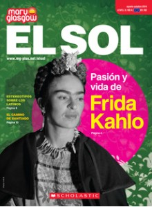 EL SOL Magazine Subscription