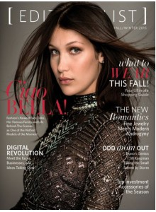 Editorialist Magazine Subscription