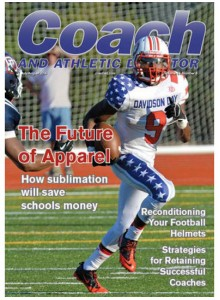 Coach And Athletic Director Magazine Subscription