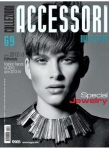 Collezioni Accessori Magazine Subscription