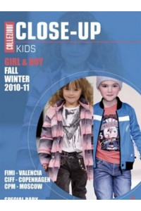 Collezioni Close Up Kids Magazine