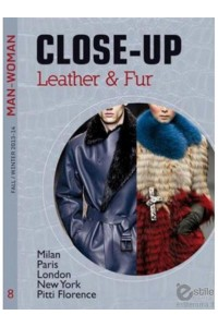 Collezioni Close Up: Leather & Fur Magazine