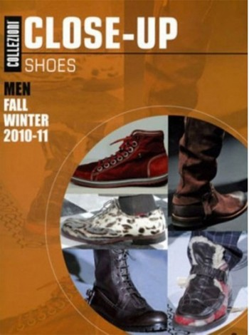 Collezioni Close Up: Men Shoes Magazine Subscription