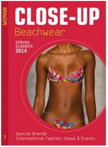 Collezioni Close Up: Woman: Lingerie & Beachwear Magazine Subscription