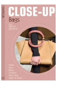 Collezioni Close Up: Women Bags Magazine
