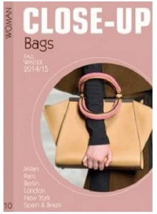 Collezioni Close Up: Women Bags Magazine Subscription