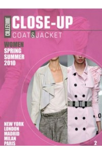 Collezioni Close Up: Women Coat & Jacket Magazine