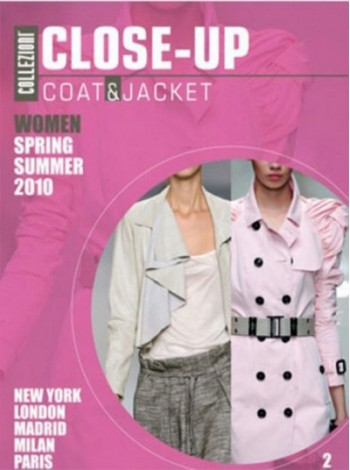 Collezioni Close Up: Women Coat & Jacket Magazine Subscription