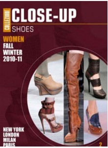 Collezioni Close Up: Women Shoes Magazine Subscription