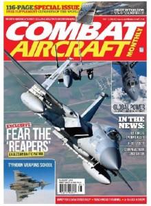 Combat Aircraft UK