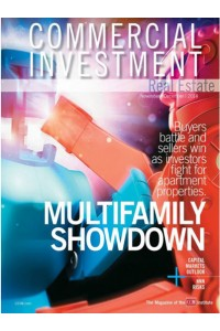 Commercial Investment Real Estate Magazine