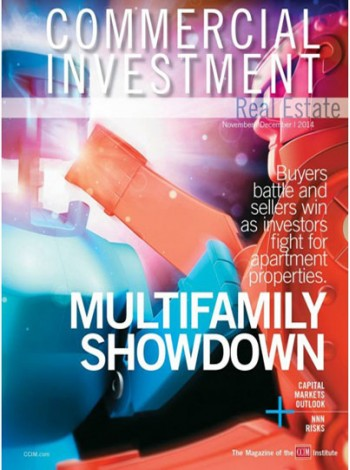 Commercial Investment Real Estate Magazine Subscription