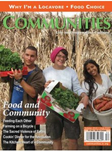 Communities Magazine Subscription