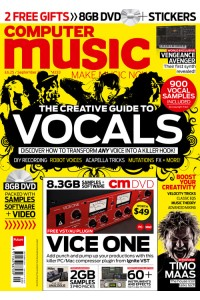 Computer Music (UK) Magazine