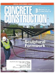 Concrete Construction Magazine