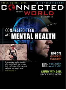 Connected World Magazine