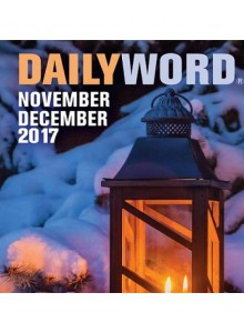 Daily Word Magazine Subscription