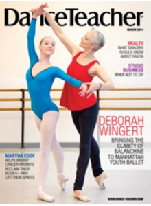 Dance Teacher Magazine