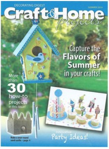 Decorating Digest   Craft U0026 Home Projects