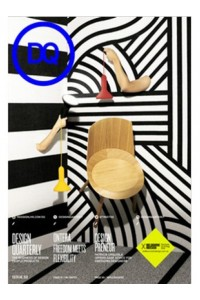 Design Quarterly Magazine