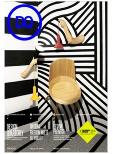 Design Quarterly Magazine Subscription