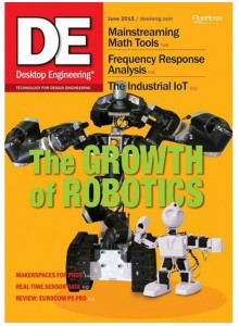 Desktop Engineering Magazine