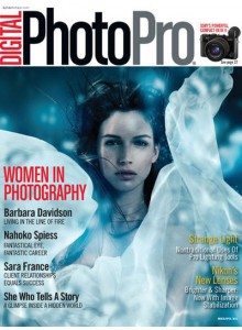 Digital Photo Pro Magazine Subscription